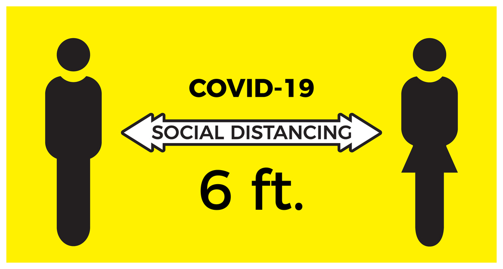 COVID Closure