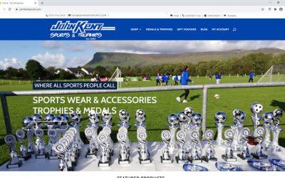 John Kent Sports goes virtual